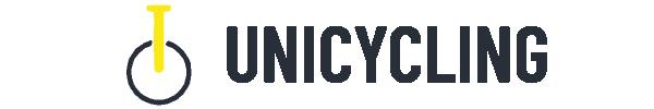 Unicycling Logo